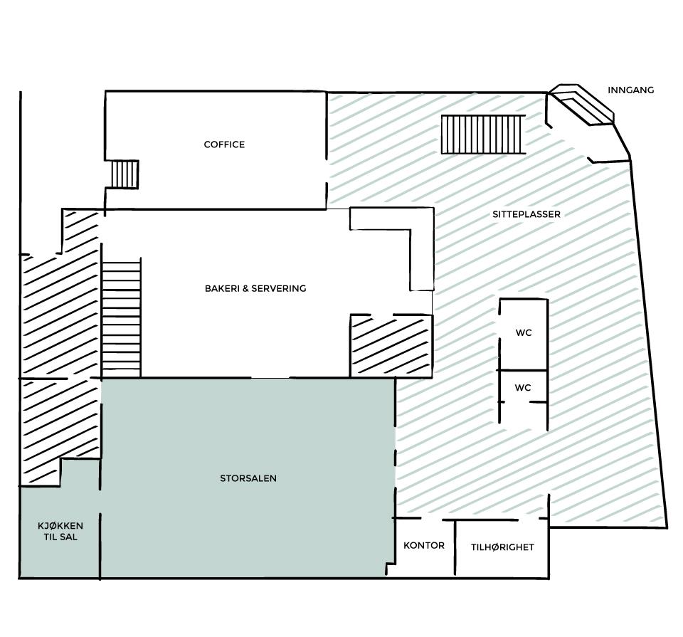 Bydelshuset_plantegning_Storsalen-1-etasje